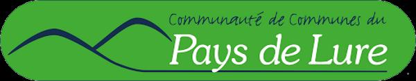 Logo Pays de Lure